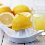 Лимонов сок спасява от рак на простатата