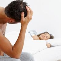 Еректилна дисфункция (ЕД, мъжка импотентност)