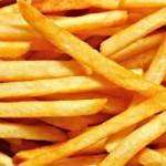 Пържените картофки повишават риска от рак на простатата