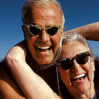 В активните години на мъжа простатата активно спомага оплодителната способност.