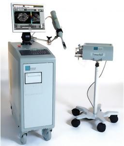 Sonablate 500 е специално предназначена за лечение на рак на простатата чрез HIFU технология.