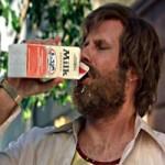 Може ли млякото да предизвика рак на простатата?