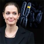 Анджелина Джоли не е сама