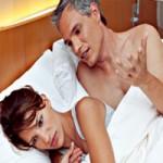 Затруднен сексуален акт (Еректилна дисфункция)