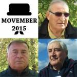 Моември 2015 – тримата ГОЛЕМИ БЪЛГАРСКИ ТРЕНЬОРИ