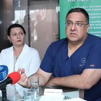"""В България вече има апаратура, която сравняват с """"GPS"""" при откриване на рака"""