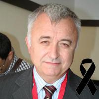 На 56 години почина доц. д-р Валери Марияновски
